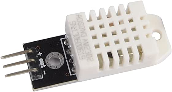 SODIAL(R) DHT22 AM2302 Digital Temperature and Humidity Sensor Module