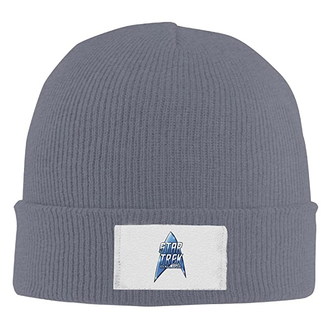 b5efc51565b Star Trek Online Beanie Hat Cashmere Hats  Amazon.ca  Clothing ...