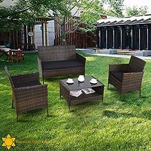 Amazon.com: Premium Patio USA Patio Furniture Sets ...