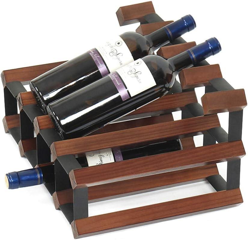 CDBL Estante del Vino Bodega Estante de exhibición del Vino ...