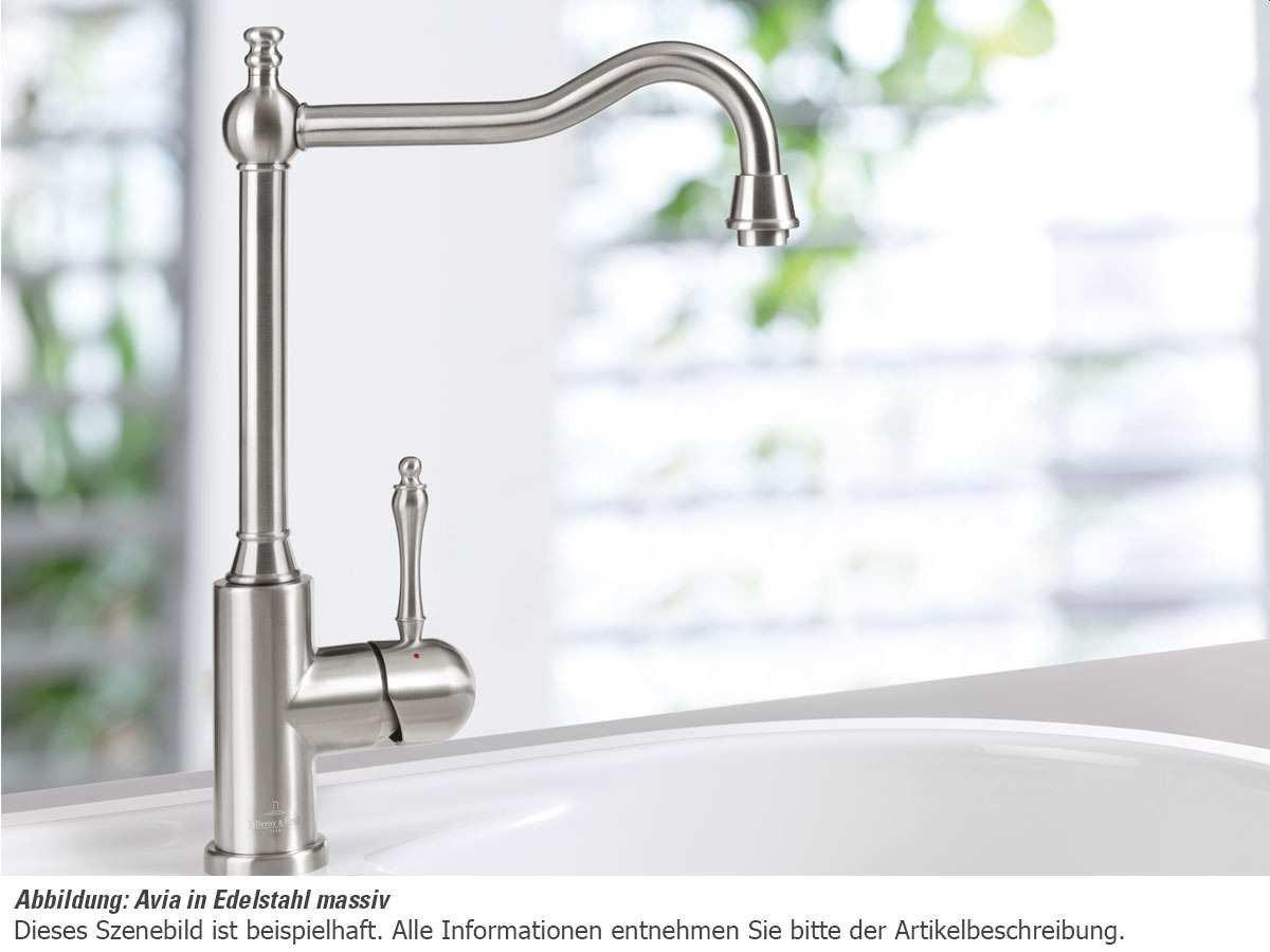 Villeroy & Boch Avia Vintage-Armatur / Vintage-Wasserhahn ...