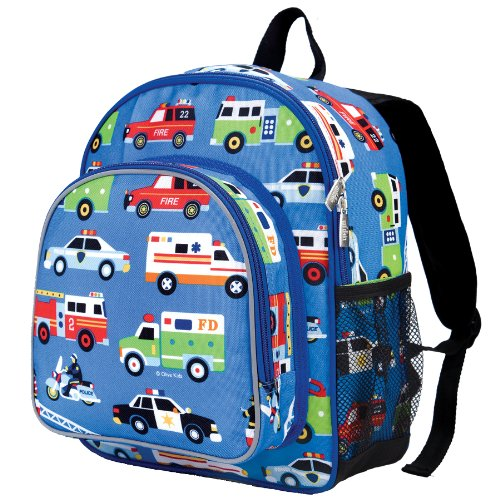 Olive Kids Heroes 12 Inch Backpack