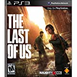 Last Of Us (PS3)