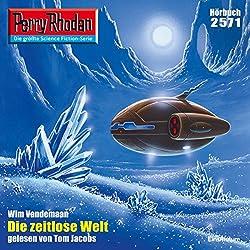 Die zeitlose Welt (Perry Rhodan 2571)
