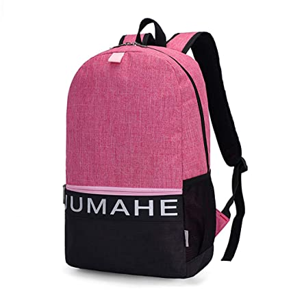 56e39707e19d Amazon.com: Sunyastor Travel Backpack, Fashion Backpack Oxford ...