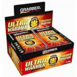 1HandyGrabber 24+ Hour Ultra Warmer Portable Warmers for Keeping Your Body Warm in the Coldest of Temperatures