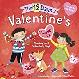 img - for The 12 Days of Valentine's (Pictureback(R)) book / textbook / text book