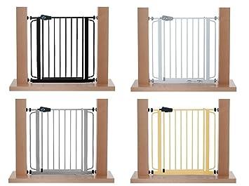 IMPAG® Treppenschutzgitter U201eTomu201c | 12 Größen: 62 U2013 148 Cm | Höhe