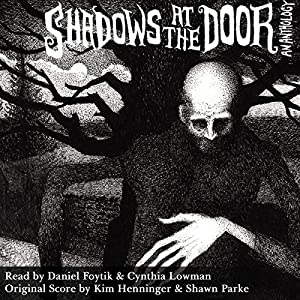 Shadows at the Door Audiobook