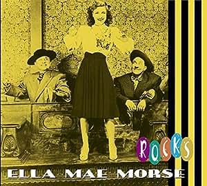 Ella Mae Rocks