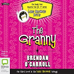 The Granny Audiobook