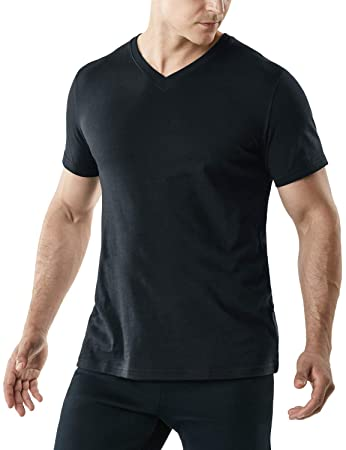 pretty nice 19c92 16ac0 TSLA Men's HyperDri Cool Dri Running Top MTS Series