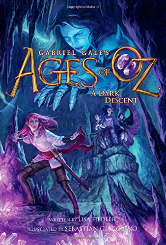A Dark Descent (Ages of Oz)]()