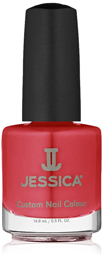 Buy Jessica Nail Polish Pink Colours (386 Dynamic) Online at Low ...
