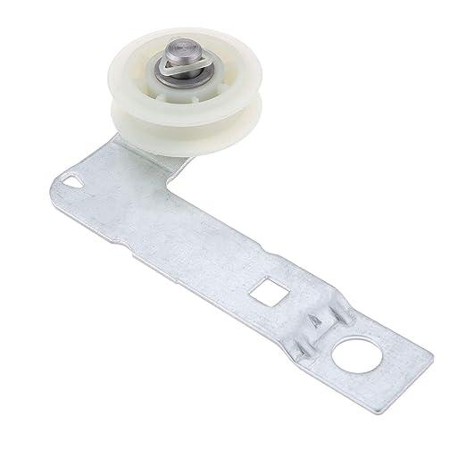 W10837240 polea tensora para secadora con soporte, pieza de ...