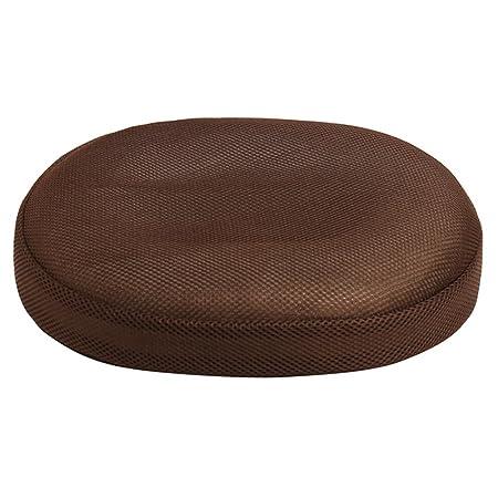 Foam Coccyx Donut Cushion Comfort Chair Seat Ring Haemorrhoids Pain ...