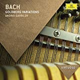 VIRTUOSO: Bach, J.S.: Goldberg Variations