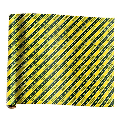 Oregon 2014 Team Wrapping Paper