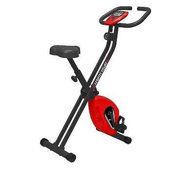 Murtisol F-Bike - Bicicleta de montaña Plegable con Ordenador de ...