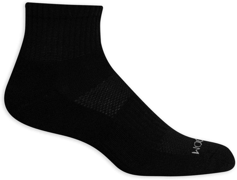 Fruit of the Loom Mens Value 10 Pack Ankle Crew Socks