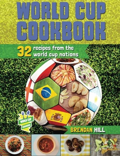 World Cup Cookbook