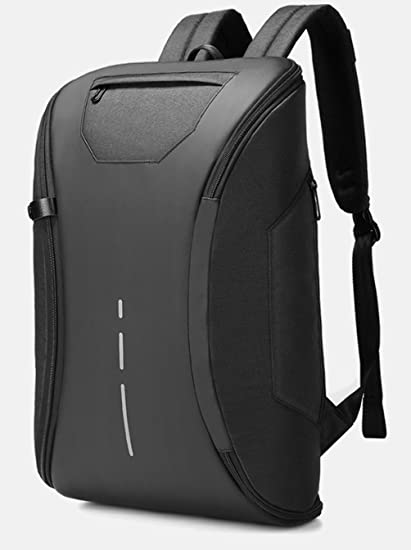 bd6746922c6a Amazon.com: Baobab's wish 2018 New 15.6 Inch Backpack Men's Business ...