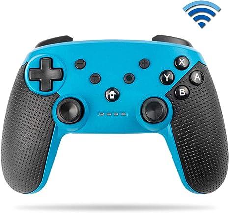 YiYunTE Mando Pro para Switch Controller Inalámbrico Pro para ...