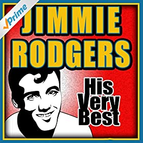Jimmie Rodgers 15 Million Sellers