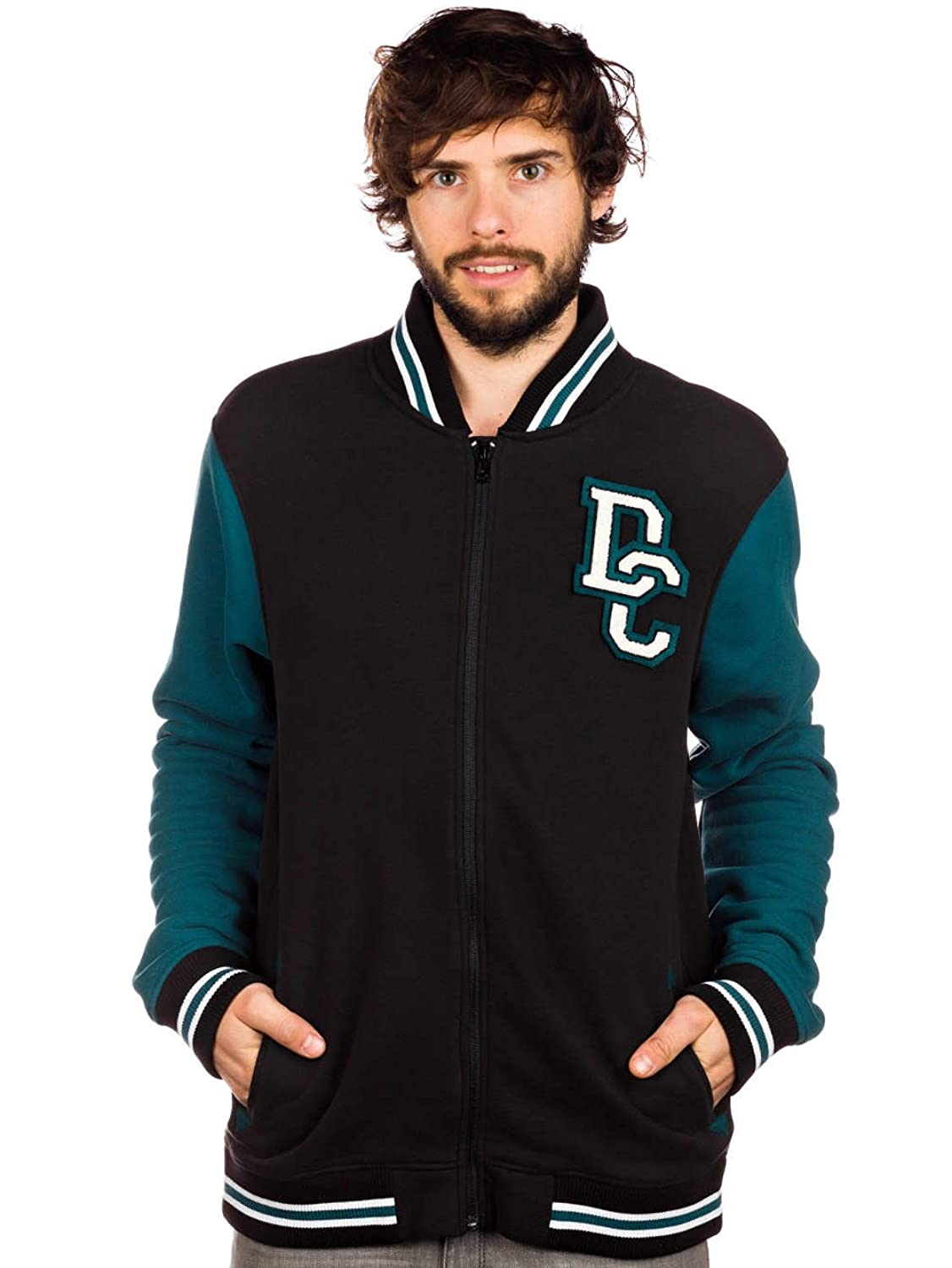 Track Jacket Men DC Gasket Track Jacket