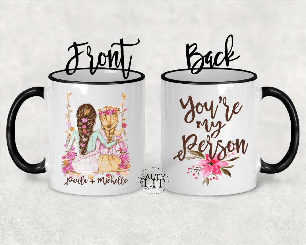 Youre my bestie Mug