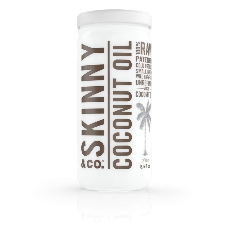 Skinny & Co Raw Coconut Oil