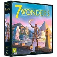 7 Wonders Board Game New Edition (SV01EN)