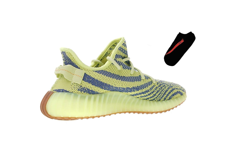 adidas yeezy 350 V2 off white boost sneakers nuove scarpe da