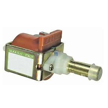 6392ee05898b63 Pompe à eau Ulka EX4 230 V pour machine à expresso automatique ...