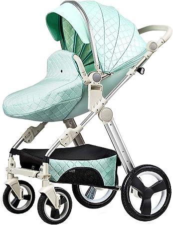 Bebé Carro Almacenamiento Cesta Cochecito Suministros Acceso
