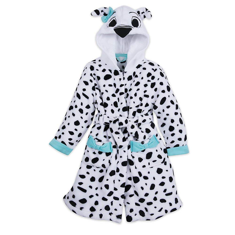Disney Penny Robe for Girls for 101 Dalmatians Size 3 449024918760