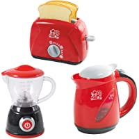 PlayGo Chef Kitchen Collection (My Toaster, My Blender, Deluxe Kettle)