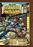 Wayout West Trade Paperback 1: The Original Sci-Fi Western