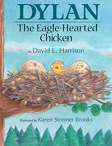 Download Dylan the Eagle-Hearted Chicken PDF