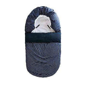 Amazon.com: DJOLG - Saco de dormir para bebé, para invierno ...
