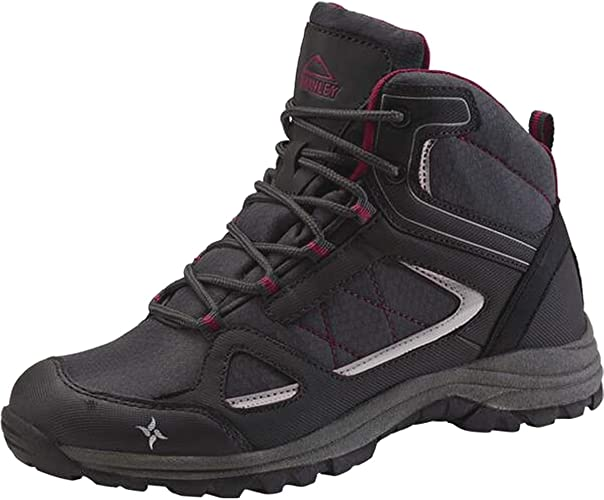 MC KINLEY Multifunktionsschuh Maine Mid Aqb W, Chaussures de