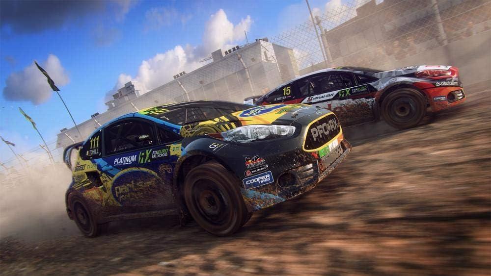 Dirt Rally 2.0 - Day One Edition [Importación francesa]: Amazon.es: Videojuegos