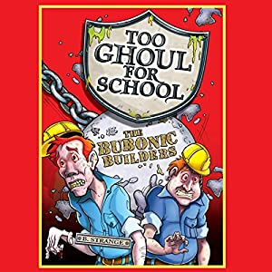 Too Ghoul for School Audiobook