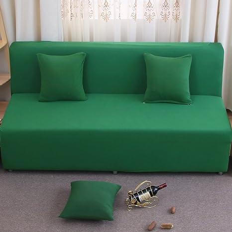 Color sólido Protector de los muebles para las mascotas y ...