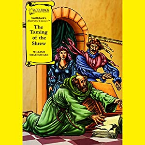 The Taming of the Shrew Audiobook