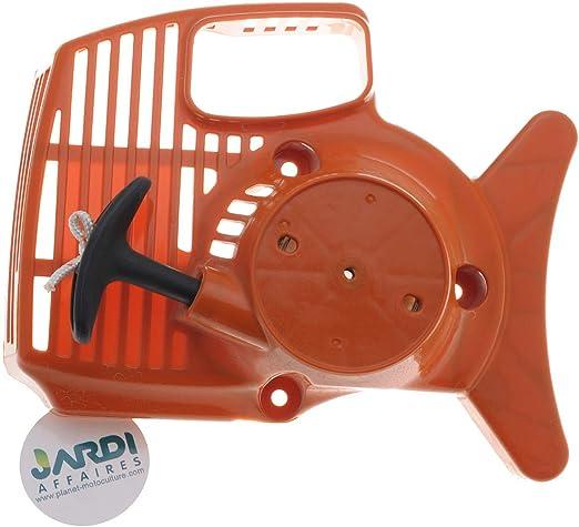 Lanzador de repuesto para desbrozadora Stihl FS38, FS45 FS46 FS55, y: Amazon.es: Jardín