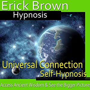 Universal Connection Hypnosis Speech