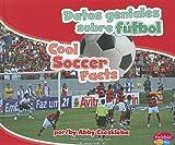Datos Geniales Sobre Fútbol, Abby Czeskleba, 1429692162