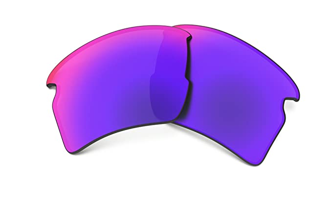 6775becc435 Amazon.com  Oakley Mens Flak 2.0 Xl Repl Lens Kit
