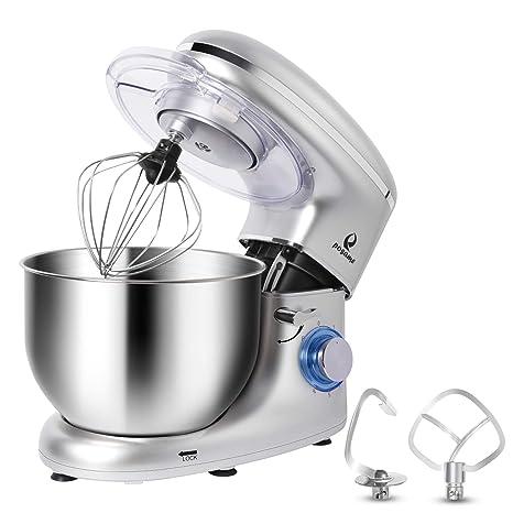 Amazon.com: Posame - Mezclador de cocina profesional con ...
